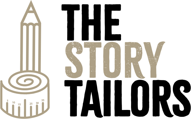 Logo theStoryTailors