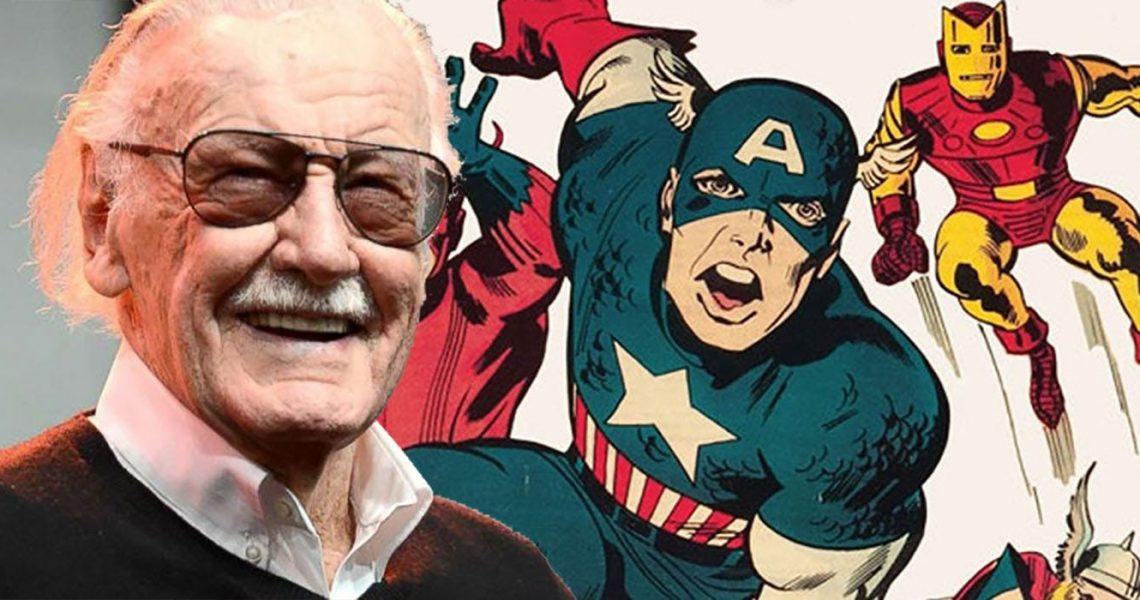 """""""Toți vrem superputeri!"""" Viața fantastică a fantasticului tată al tuturor fantasticilor"""
