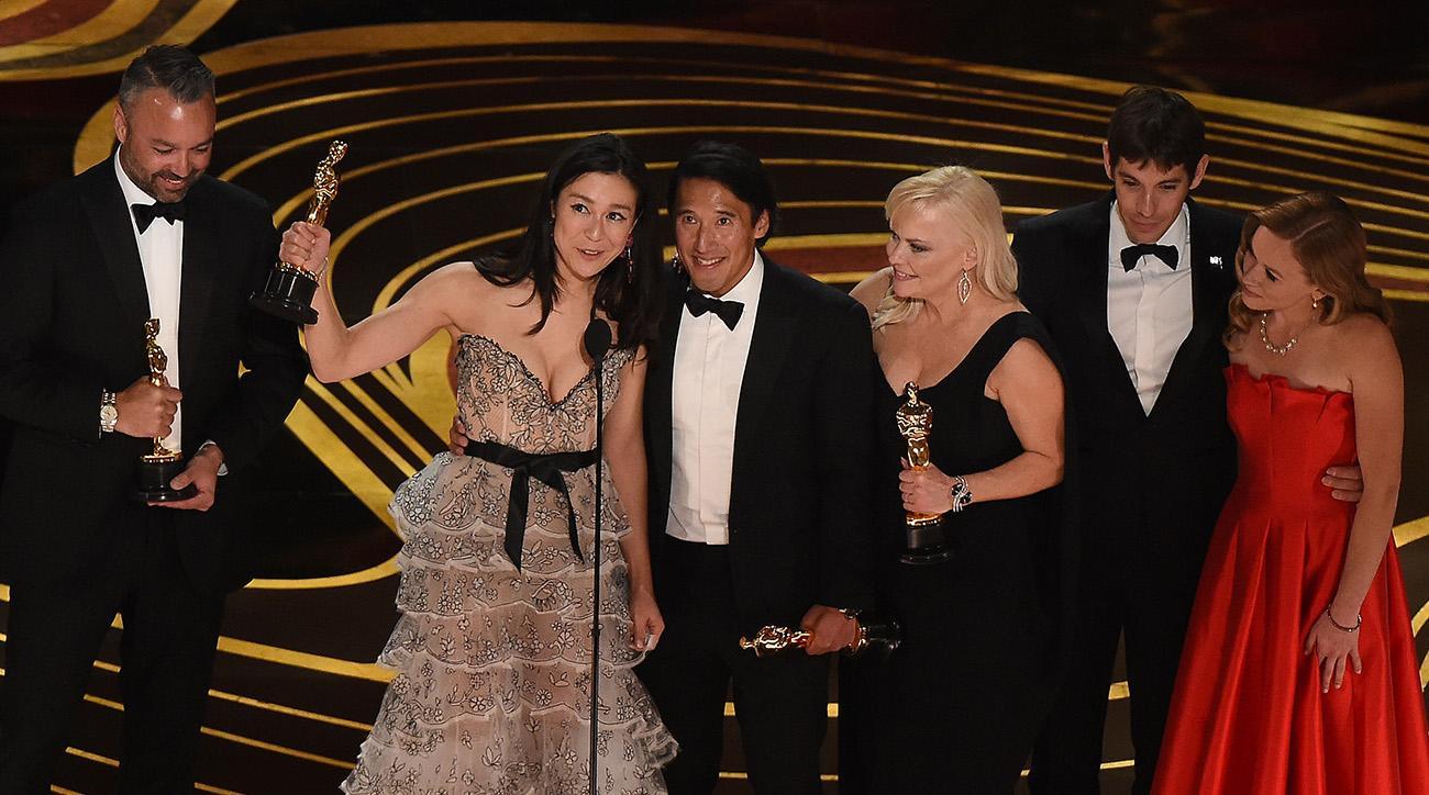 """""""Free solo"""", documentarul care putea să se termine prost, dar a luat un Oscar"""